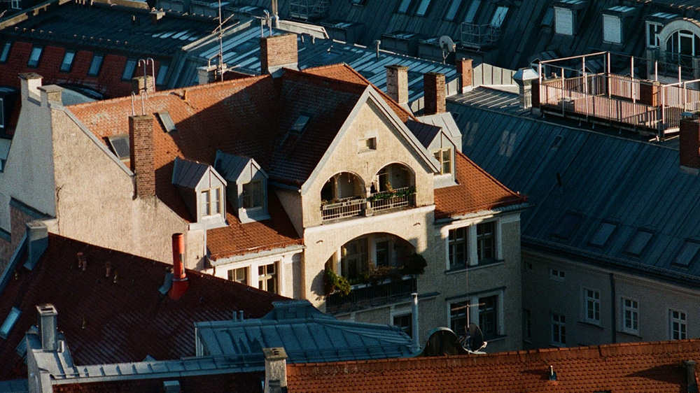 Real Estate marketing from above